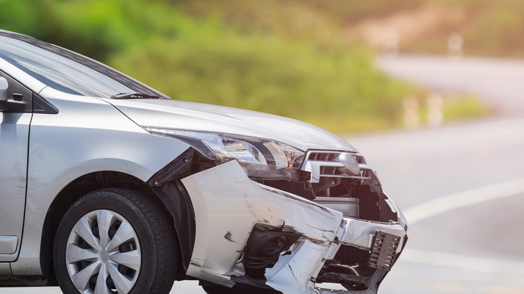 An Accident Doesn't Have to Ruin Your Vehicle